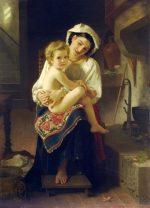 Материнский инстинкт – Материнский инстинкт – миф или реальность? ≪ Scisne?
