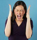 Вспыльчивость и раздражительность – : ,