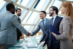 Невербальное деловое общение – Невербальные знаки при ведении деловых переговоров